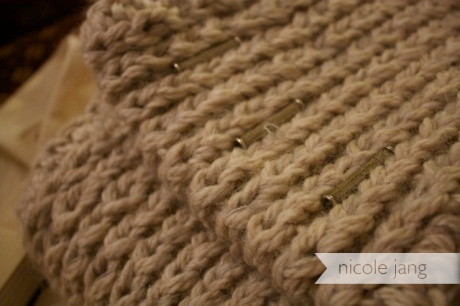 Knit Close Up
